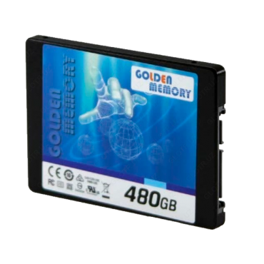 SSD 512Gb GoldenMemory
